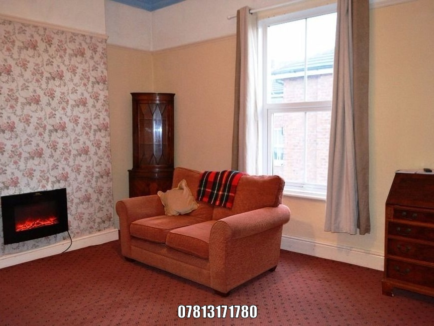 To rent apartment Southport, 2 beds £495 PCM  Private