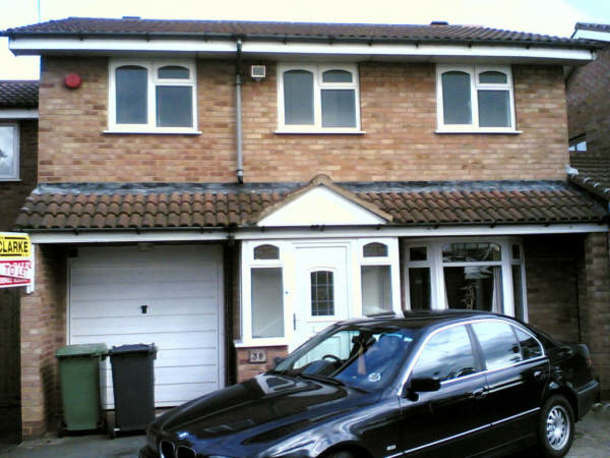 to rent house Willenhall