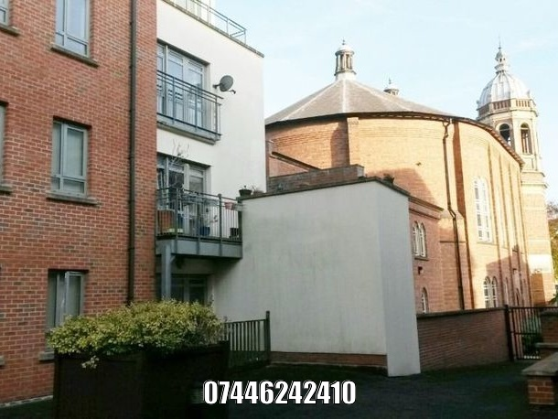 to rent falt Coventry