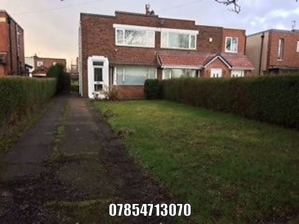 for sale house Doncaster
