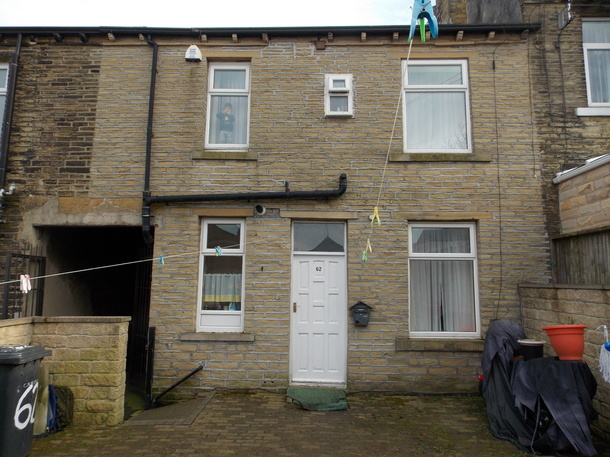 to rent house Bradford