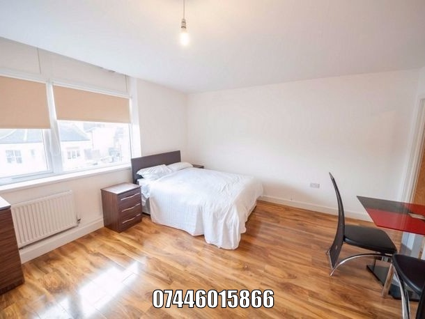 to rent falt Redbridge