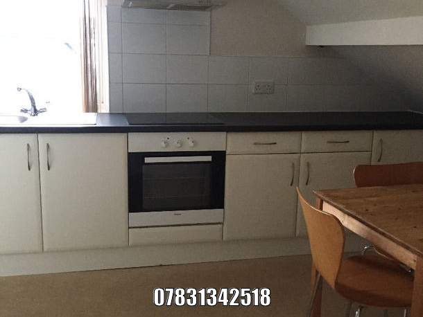 to rent falt Sheffield