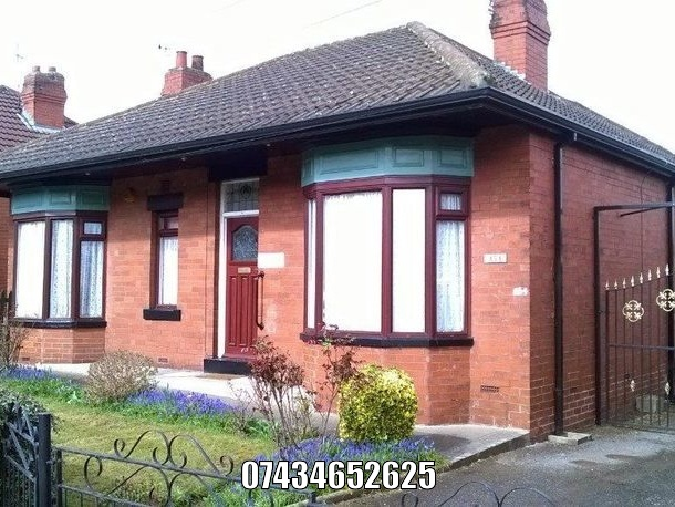 for sale house Farnley