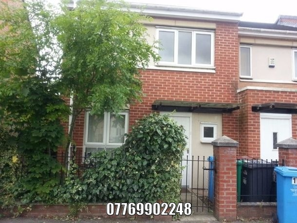 to rent house Manchester