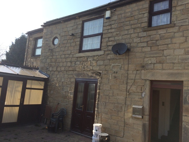 for sale house Heckmondwike