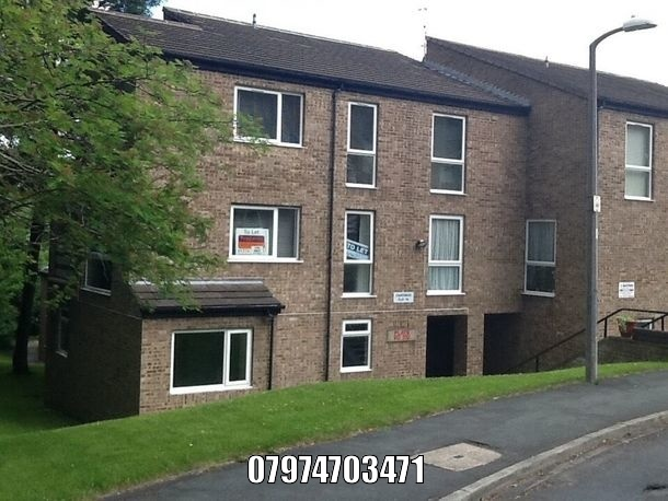 to rent falt Bradford